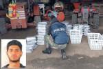 Cocaina sequestrata al figlio del boss di Gioia Tauro, si cercano i canali di rifornimento