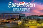 Il Coronavirus ferma anche l'Eurovision Song Contest, evento annullato
