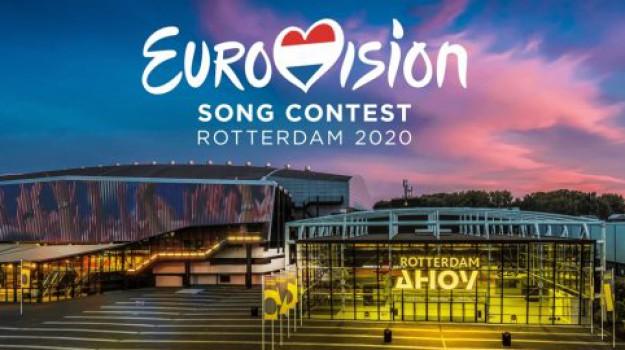 coronavirus, eurovision song contest, Sicilia, Cultura