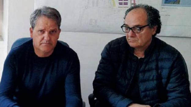 'ndrangheta, nicotera, Francesco Mollise, Francesco Pagano, Catanzaro, Calabria, Cronaca