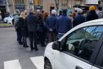 """Funerale """"blindato"""" a Messina per il Coronavirus, l'incredulità dei fedeli"""