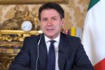 """Cassa integrazione per i lavoratori, Conte: """"Pagamenti entro il 15 aprile"""""""
