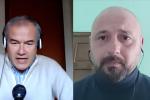 """Fc Messina, il tecnico Gabriele: """"Ci manca il gruppo, così è dura"""""""