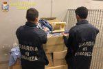 Mascherine contro il Coronavirus vendute con maxi rincari, 3 denunce a Cosenza