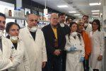 L'Università di Messina realizza 700 litri di gel igienizzante, al via la distribuzione gratuita