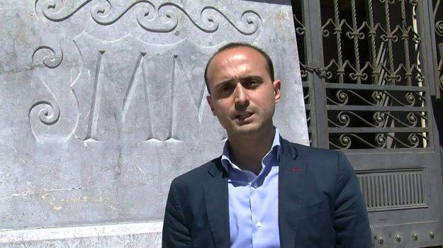 corruzione, giorgio muscolino, Messina, Sicilia, Cronaca