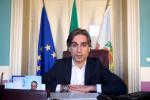 """Coronavirus, l'appello del sindaco di Reggio Calabria: """"Rimanete a casa"""""""
