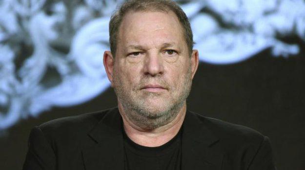 hollywood, produttore, stupro, Harvey Weinstein, Sicilia, Mondo