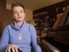 Ospedale di Paola, sui social la raccolta fondi della pianista calabrese Ingrid Carbone