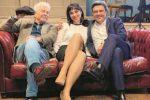 """""""Di nuovo Insieme"""", Salvo La Rosa ed Enrico Guarneri dal 10 marzo su Rtp e Tgs"""