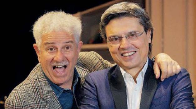 Di Nuovo Insieme, tv, Enrico Guarneri, Salvo La Rosa, Sicilia, Cultura