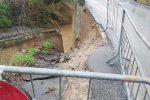 Montepaone conta i danni del maltempo, il sindaco scrive a Santelli