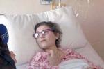 """Bruciata dal marito a Reggio, Maria Antonietta: """"Tornare a casa è una ripartenza"""""""