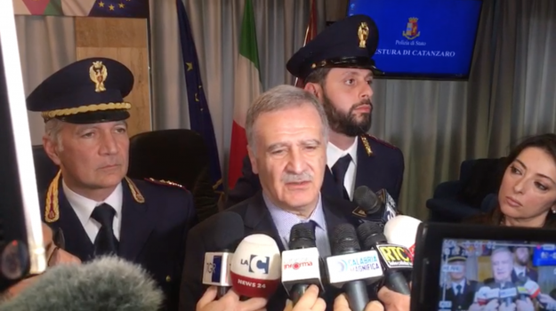 coronavirus, pasqua, polizia, Catanzaro, Calabria, Cronaca