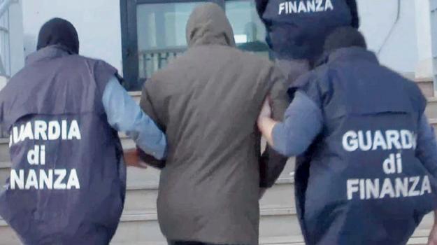 'ndrangheta, mattonella grigia, Reggio, Calabria, Cronaca