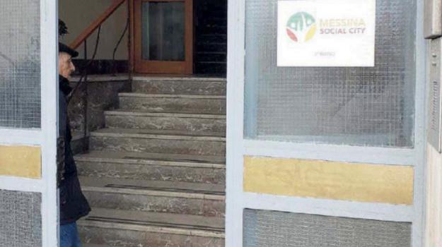 disabili, Messina Social City, Messina, Sicilia, Cronaca
