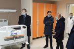 """Sicilia, Musumeci: """"Vogliamo arrivare puntuali al picco di contagi da coronavirus"""""""