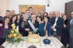"""Motta San Giovanni, i lucidissimi 100 anni di """"Peppino"""" Chilà"""