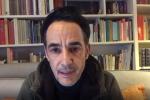 Raccolta fondi per gli ospedali del Reggino, l'appello dell'attore Peppino Mazzotta