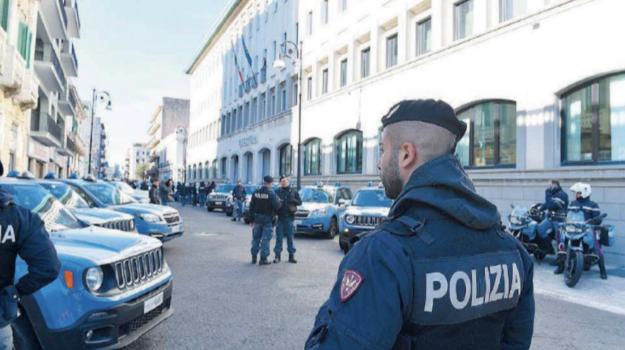 gallico, sparatoria, Vittorio Rodà, Reggio, Calabria, Cronaca