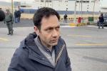 """Bergamaschi col Coronavirus ricoverati a Palermo, Razza: """"Italia unica e indivisibile"""""""