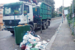 """Reggio, deserto anche il secondo bando sui rifiuti: salta il """"contratto ponte"""""""