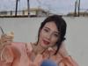 Roberta Maddalena, la messinese che vive a Milano: il racconto di una vita surreale rileggendo Manzoni