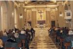 Le messe domenicali in diretta tv dal santuario del Crocifisso di Cosenza