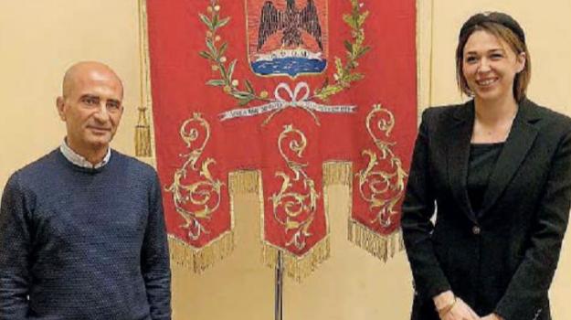 milazzo, Giovanni Formica, Marta Ginevra Schiavon, Messina, Sicilia, Politica