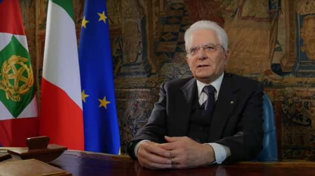 quirinale, Sergio Mattarella, Sicilia, Politica