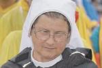 """La """"suora della Sila"""" ha già perso 16 cugini a causa del Coronavirus"""