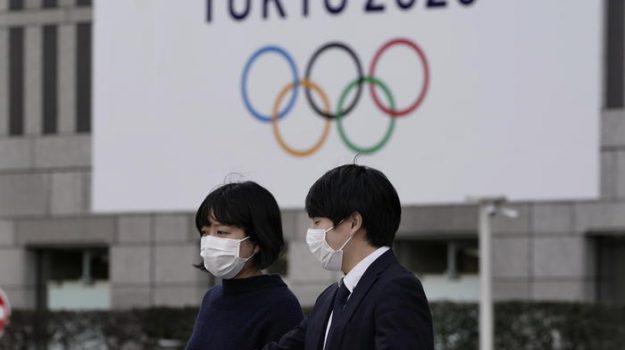 coronavirus, Olimpiadi Tokyo, Sicilia, Sport