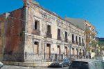 Vecchio ospedale Vaccarella di Milazzo