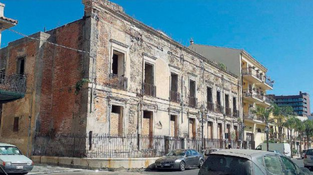 milazzo, Messina, Sicilia, Economia