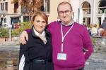 Katia Vazzana e Vincenzo De Gaetano