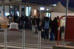 Fuga al sud per il Coronavirus, nuovo caso nella notte per un bus giunto a Messina da Treviso