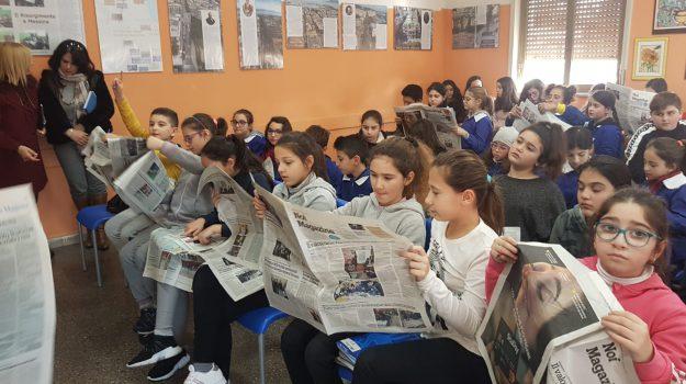 Sicilia, Noi Magazine