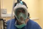 Messina, l'università trasforma respiratore da snorkeling in maschera per terapia subintensiva