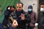 """Coronavirus, De Luca: """"Card per messinesi in difficoltà e tagli agli stipendi di Palazzo Zanca"""""""