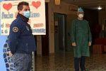 Primo caso di Coronavirus a Capo d'Orlando: contagiato un medico