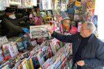 """Editoria, i Cdr dei quotidiani siciliani: """"Servono interventi urgenti per il settore"""""""