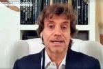 """""""Non siamo soli"""", milioni di click per il discorso di Alberto Angela sul Coronavirus"""