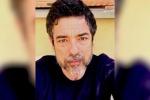 Alessandro Gassmann: «Io posso aspettare che passi la bufera, tanti altri no»