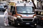 Cinque multe per eccesso di velocità per le ambulanze nell'area del Basso Ionio Cosentino