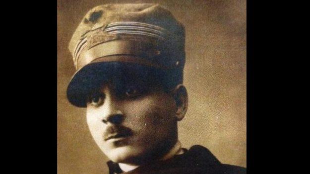 nazismo, olocausto, rota greca, Angelo De Fiore, Cosenza, Calabria, Cronaca