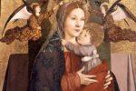 """Antonello da Messina pittore """"divino"""" tra pathos e soavità, lirismo e fisicità"""