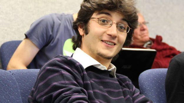 fisico, giovane, Antonio Anastasi, Messina, Sicilia, Cronaca
