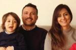 """Antonio Giordano, il manager di Reggio che vive a Madrid: """"Italia e Spagna sapranno rialzarsi"""""""