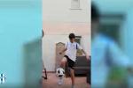 """Coronavirus, da Messina l'appello di giovani calciatori: """"Restiamo a casa"""""""