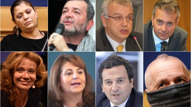 Regione Calabria, ecco gli assessori di Santelli: nomi, foto e deleghe